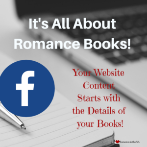 Click here to see the Facebook Group where we support and chat together as you write your story and we come up with your book ideas!!