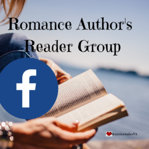 Click here to if you're interested in helping Romance Authors with book reviews and being a beta reader!