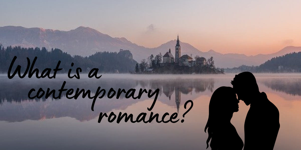What is a contemporary romance?