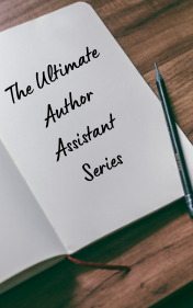 The Ultimate Author Assistant Series